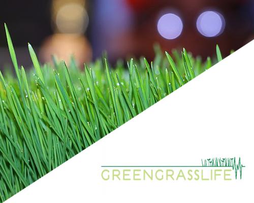 Greengrass Life